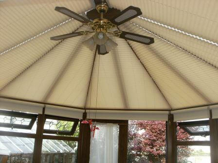 Conservatory Roof Blinds Drumcondra