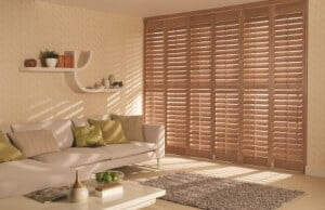 Window Blinds SHUTTERS
