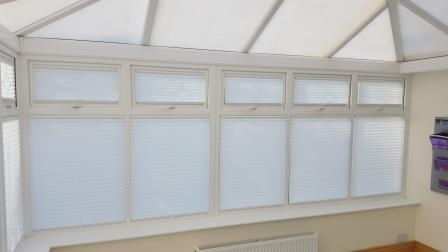 conservatory blinds lucan