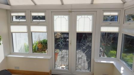 conservatory window blinds lucan