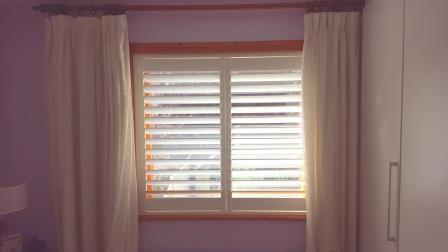 shutters in cabinteely