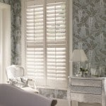 Plantation Interior Shutters FINISHING TOUCHES