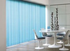 Window Blinds VERTICAL BLINDS