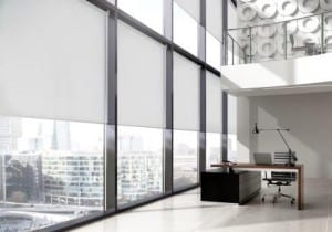 Window Blinds Commercial Blinds