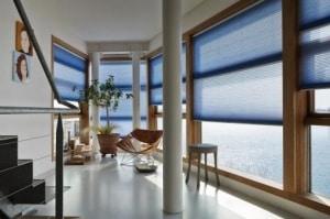 Window Blinds DUETTE BLINDS