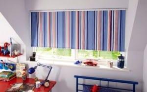 Window Blinds ROLLER BLINDS