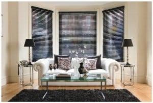 Window Blinds Wood Venetian