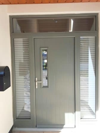 duette outside hall door clondalkin & Shutters Pleated Blinds and Silhouettes Blinds fitted in Clondalkin ...