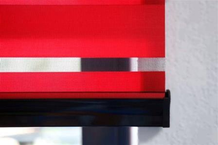 red varisheer upclose