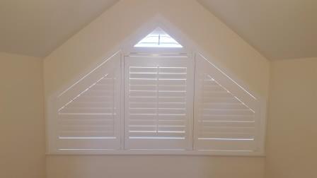 shaped shutter navan top open