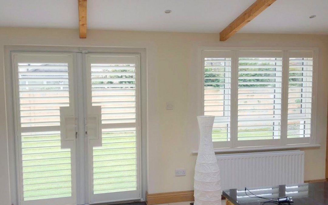 Shutters Fitted in Stamullen