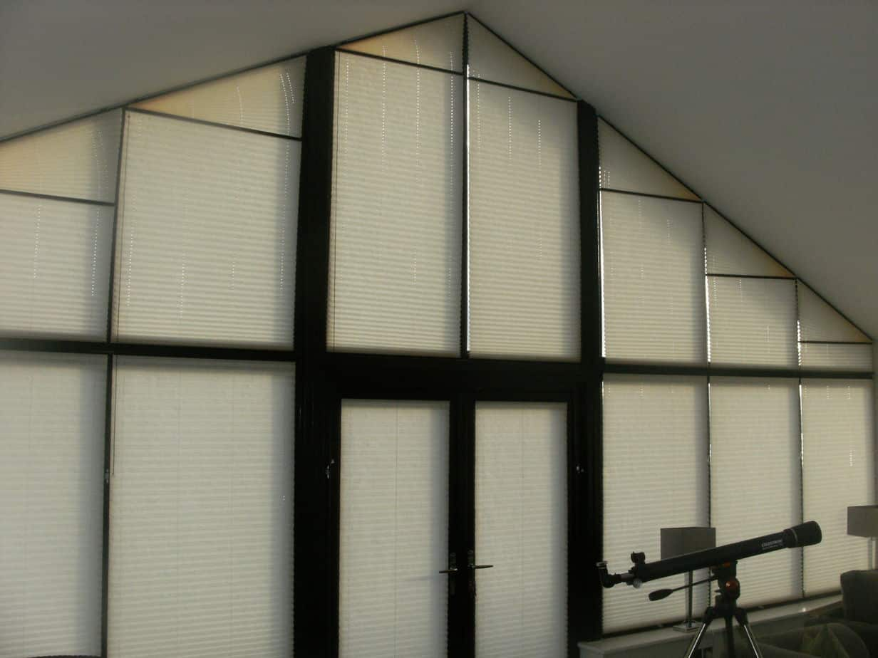 Shaped Blinds Window Shutters And Blinds