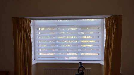 Varisheer Blinds fitted In Dublin 15