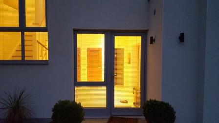 aluminum blinds dublin