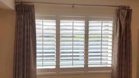 3 panel shutters dublin 16