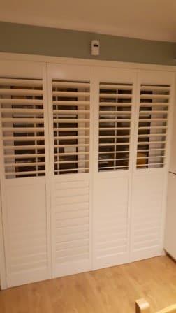 door shutters in ballymun