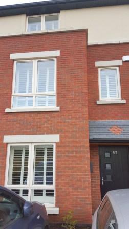 exterior view shutters dublin 9