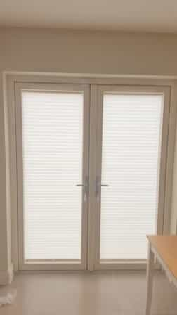 french door blinds castleknock