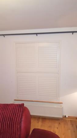 full height shutters carlow