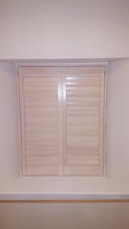 shutters fitted in westmanstown dublin