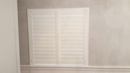 shutters malahide