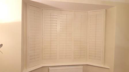 shutters with tilt rods terenure