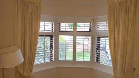 Shutters In Tallaght