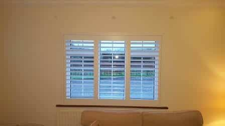 plantation shutters louth