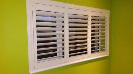 Stunning Shutters Fitted In Finglas, Dublin 11