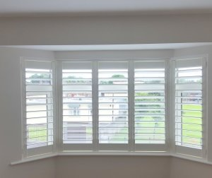 Shutters fitted in Crumlin