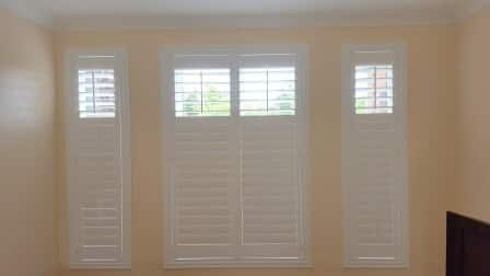 Plantation Shutters in Dundalk Louth