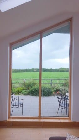 Shaped Blinds Co Dublin