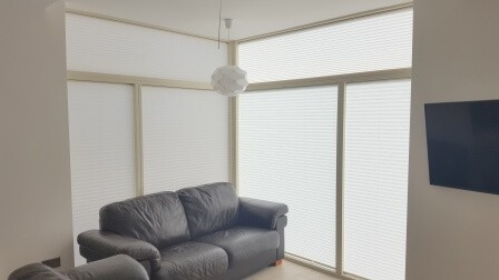 Perfect Fit Window Blinds in Blanchardstown