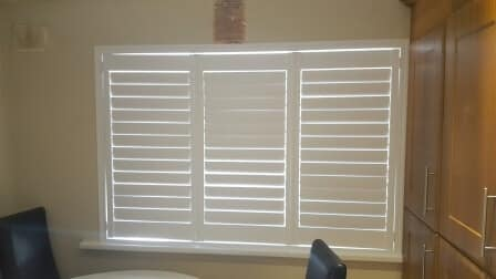 Recent Shutter Fit In Finglas, Dublin 11