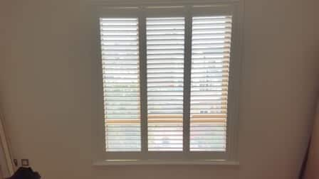 Door and Window Shutters fitted in Newcastle Co Dublin