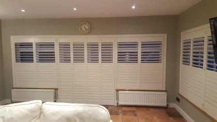 Interior Shutters Dundalk