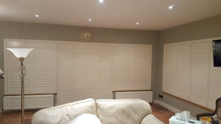Plantation Shutters Dundalk