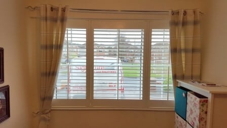 How To Clean Your Plantation Shutters