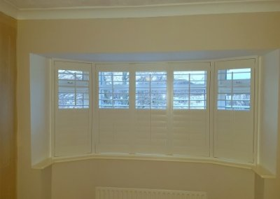 Plantation Shutters in Crumlin