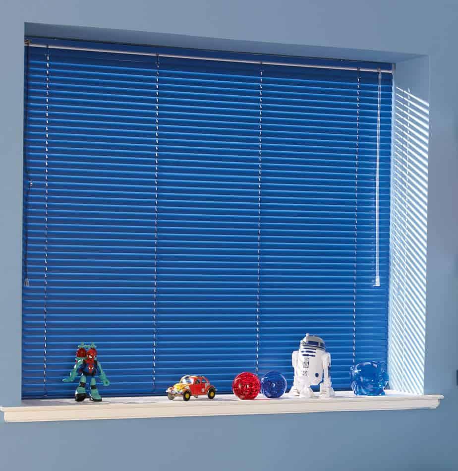 Signature Blinds Window Blinds