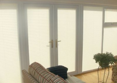 Conservatory Blinds in Dublin