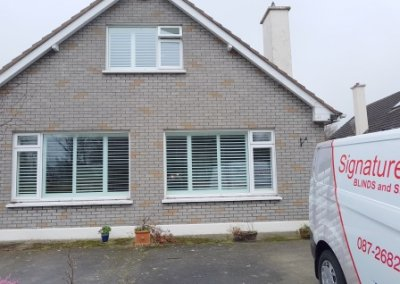 Shutters in Sutton