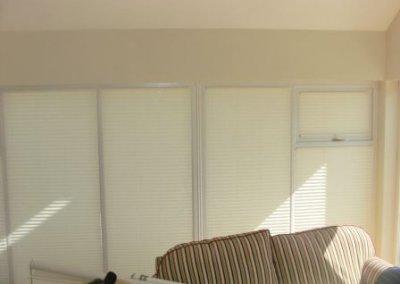 Sunroom Blinds