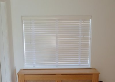 Venetian Blinds with tapes Raheny