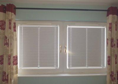 window blinds santry