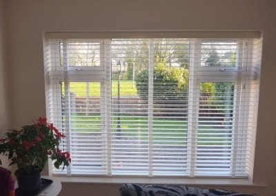 Blinds in Maynooth