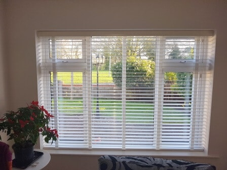 Taped Venetians Maynooth