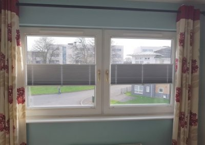 Multifunction blinds santry