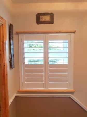 shutters Finglas
