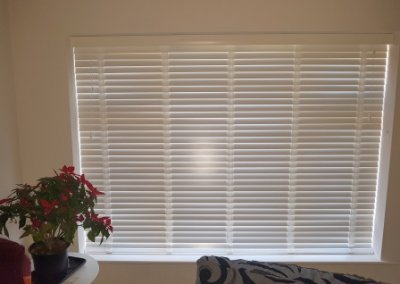 Wood Blinds in Maynooth Kildare